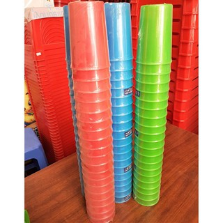 {GIÁ HỦY DIỆT} Combo 10 cốc uống nước, trà đá Việt Nhật