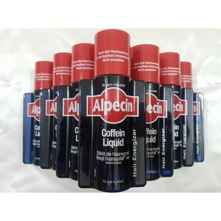 Tinh dầu Alpecin Coffein Liquid chuyên chống rụng tóc và kích thích mọc tóc thumbnail