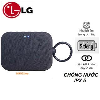 Loa Bluetooth LG XBOOMGo PN1 – Hàng chính hãng