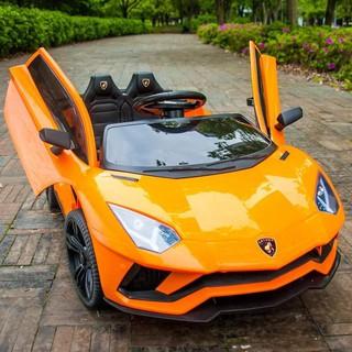 Xe ô tô điện trẻ em Lamborghini LT998