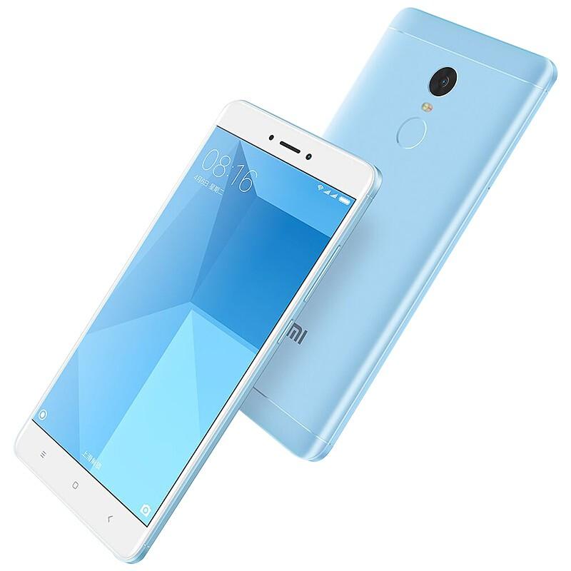 Điện thoại Xiaomi Redmi Note 4X 64Gb/Ram 4Gb Chip Snapdragon 625 - Hàng nhập khẩu - 2930517 , 926397342 , 322_926397342 , 3990000 , Dien-thoai-Xiaomi-Redmi-Note-4X-64Gb-Ram-4Gb-Chip-Snapdragon-625-Hang-nhap-khau-322_926397342 , shopee.vn , Điện thoại Xiaomi Redmi Note 4X 64Gb/Ram 4Gb Chip Snapdragon 625 - Hàng nhập khẩu