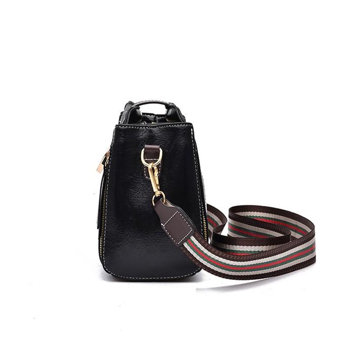 Túi xách nữ  công sở da mềm thời trang hàng quảng châu cao cấp MẪU MỚI 2020 - Tim1