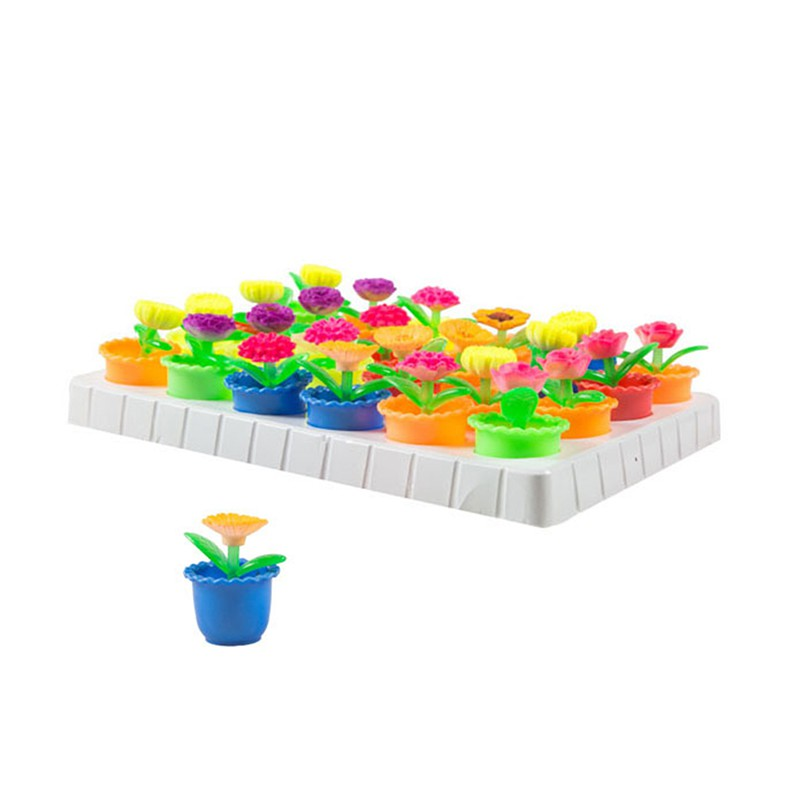 Youyimaoli 1pc Tree Grow Plant Expansion Toys Water Swelling Bubble Educational Toys