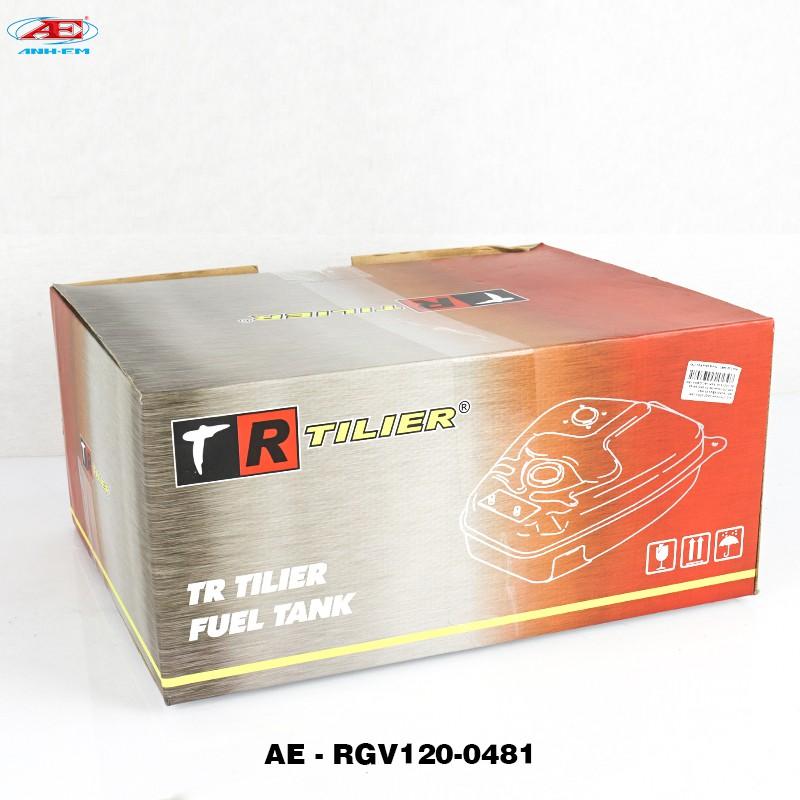 Thùng XĂNG RGV (TR) (RG/RGV/ST2K)  SUZUKI SPORT - SU XIPO - RG 110 - RGV 120 - SATRIA 2000
