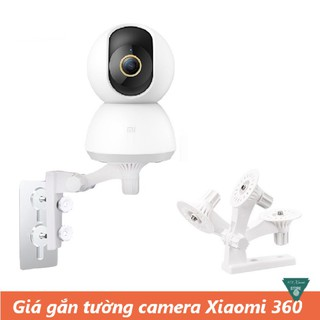 Giá gắn tường camera Xiaomi Mijia 360 / Chuangmi 360 – Đế gắn tường camera Xiaomi Mijia 360