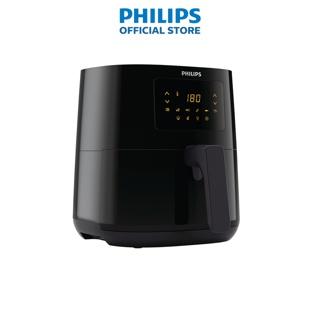 Nồi chiên không dầu Philips HD9252 90 Mẫu 2021 - Hàng chính hãng thumbnail