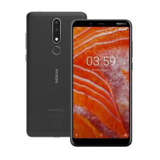 Hình ảnh [Trả góp 0%] Điện thoại Nokia 3.1 plus - Hàng chính hãng-1