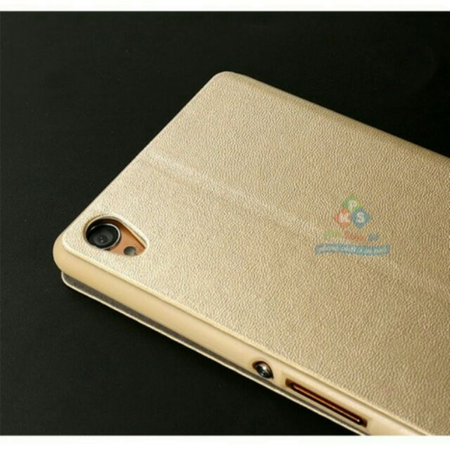 Bao da FIB color cho điện thoại Sony xperia X xịn