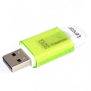USB 2.0 Lexar JumpDrive S50 32GB