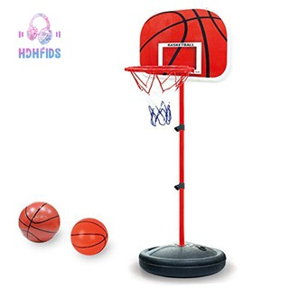 Basketball Stand, Basket, Height adjustable, Toy for children
