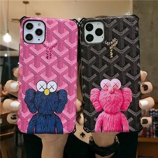 Ốp Điện Thoại Hình Sesame Street Cho Iphone 6s 7 / 8 7 / 8 Plus Xr Iphone 11