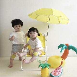 Ghế đi biển chống nắng thiết kế dễ thương cho bé
