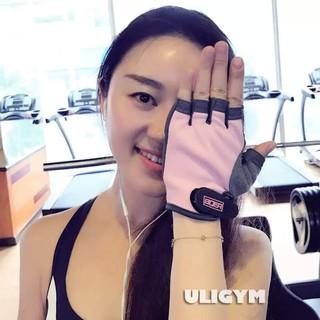 [Mã FASHIONRNK giảm 10K đơn 50K] Găng Tay Tập Tạ Gym Nam Nữ Cao Cấp thumbnail