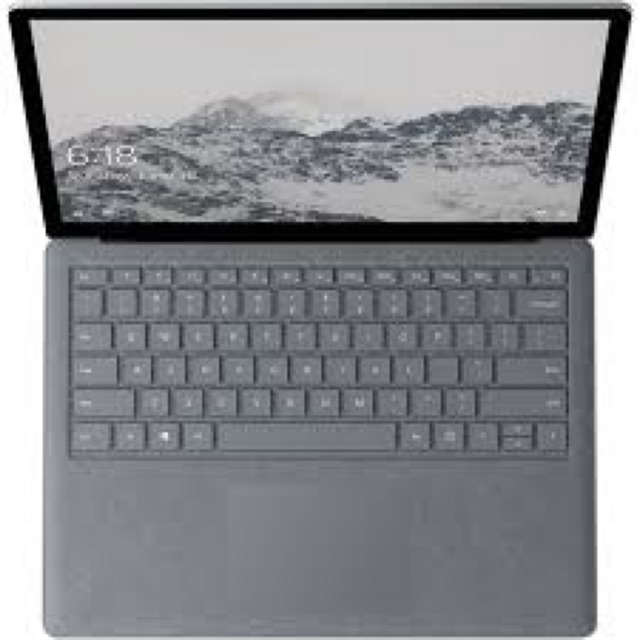 Surface Laptop | SSD 128GB | core i5 | RAM 4GB | 97% Giá chỉ 15.000.000₫