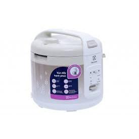 phụ tùng [Nắp Hơi] Nồi cơm điện Electrolux 1.8 lít phụ kiện linh kiện chính hãng
