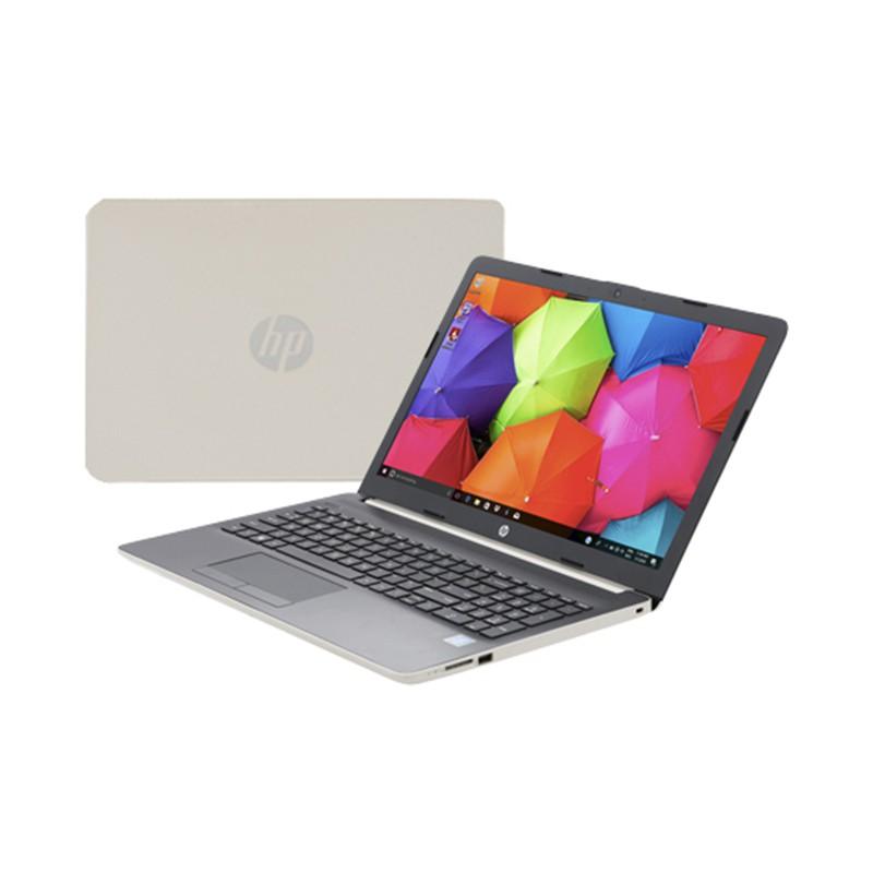 Laptop HP 15 da0359TU N4417/4GB/500GB/Win10 (6KD00PA) - Hàng chính hãng