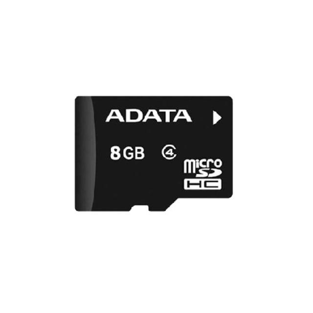 Thẻ nhớ No name Micro SDHC 8GB Class 4-10
