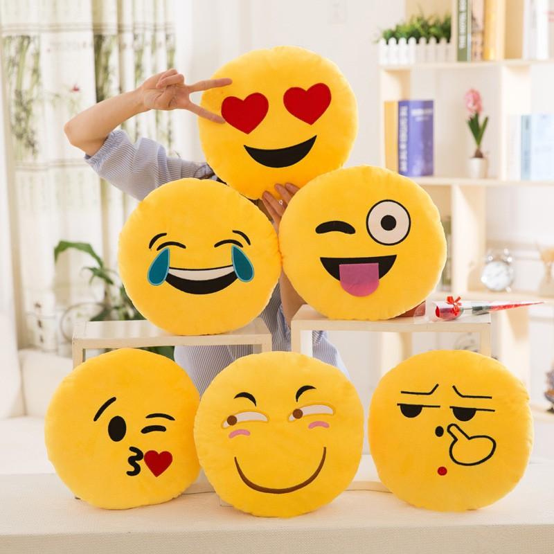 icon cảm xúc/ gối bông cảm xúc/ quà tặng