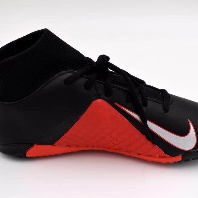 Giày đá bóng sân cỏ nhân tạo cao cổ