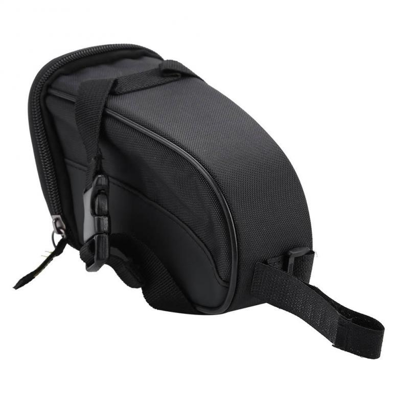Road Storage Mountain Bike Saddle Accessory Cycling Seat Bag Pouch Bicycle