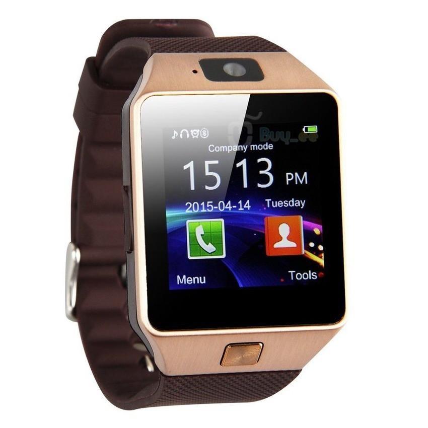 [Cực sang]Đồng hồ thông minh smartwatch DZ09 VINET