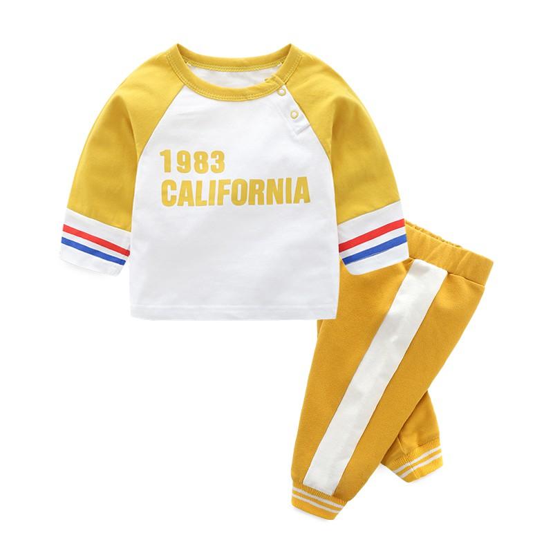 set đồ bộ dài tay đáng yêu dành cho các bé từ 1-3 tháng - 23062176 , 3801446079 , 322_3801446079 , 221900 , set-do-bo-dai-tay-dang-yeu-danh-cho-cac-be-tu-1-3-thang-322_3801446079 , shopee.vn , set đồ bộ dài tay đáng yêu dành cho các bé từ 1-3 tháng