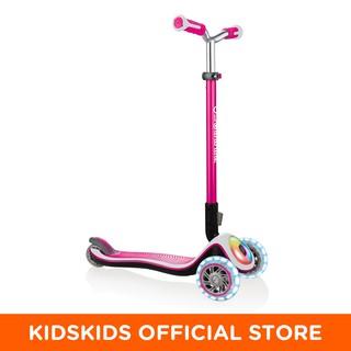 Xe trượt scooter GLOBBER ELITE PRIME - Hồng