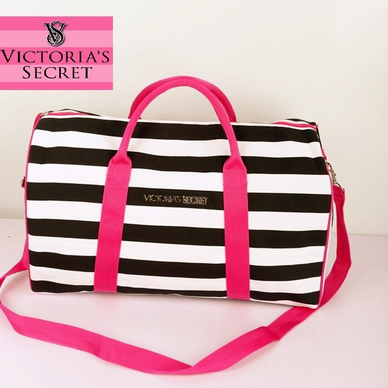 Túi xách du lịch Victoria Secret