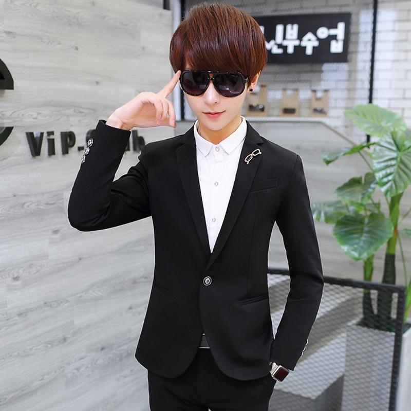 bata The Groom's Best Man Wedding simple men's clothing Suit