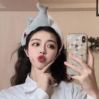 Cài tóc cá mập - UniLabel thumbnail