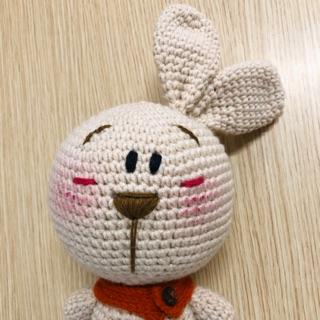 Thỏ Bún Lèo size 20