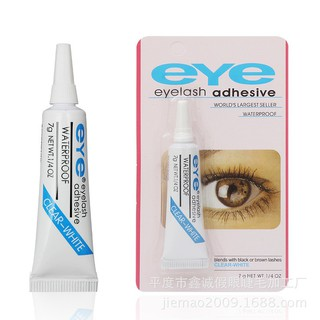 [Mẫu mới]Keo Dán Mi Kích Mí Eye Eyelash Adhesive 7g-MG42-C04T2-5