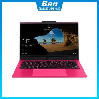 Máy tính Laptop AVITA LIBER V14 NS14A9VNV561-CRAB Đỏ AMD Ryzen 5 4500U(2.3Ghz, 11MB) RAM 8GB LPDDR4 512GB SSD thumbnail