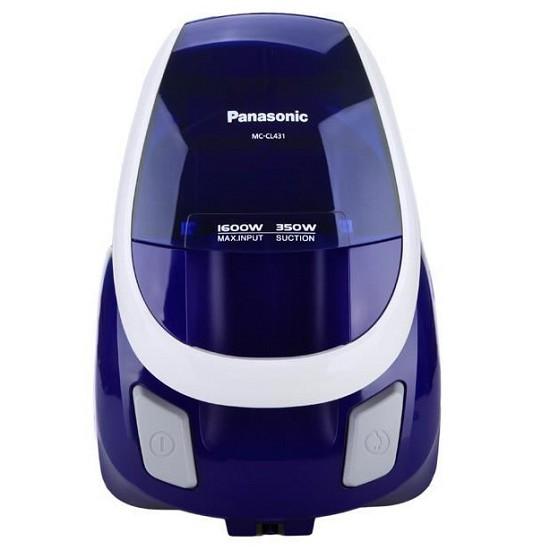 Máy hút bụi Panasonic PAHB-MC-CL431AN46 - 2856796 , 78496274 , 322_78496274 , 2178000 , May-hut-bui-Panasonic-PAHB-MC-CL431AN46-322_78496274 , shopee.vn , Máy hút bụi Panasonic PAHB-MC-CL431AN46