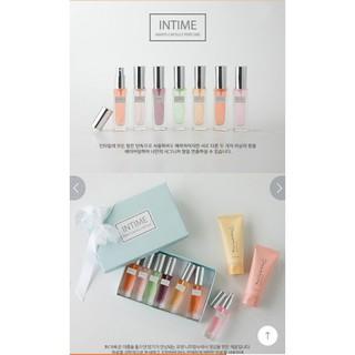 (Có Sẵn)Nước hoa Hàn Quốc Perfume Holic Intime