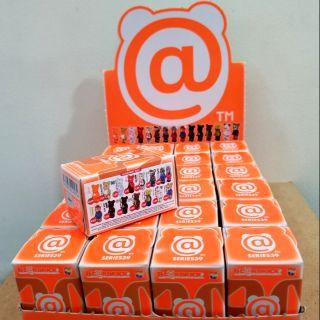 Bearbrick series 39 (chính hãng Medicom) hộp ngẫu nhiên