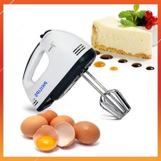 Máy Đánh Trứng Cầm Tay Cao Cấp thumbnail