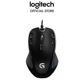 """[Mã ELLOGI GIẢM 5% ĐƠN BẤT KỲ]Chuột game thủ Logitech G300S - 9 nút bấm có thể lập trình giá chỉ còn <strong class=""""price"""">21.500.000.000đ</strong>"""