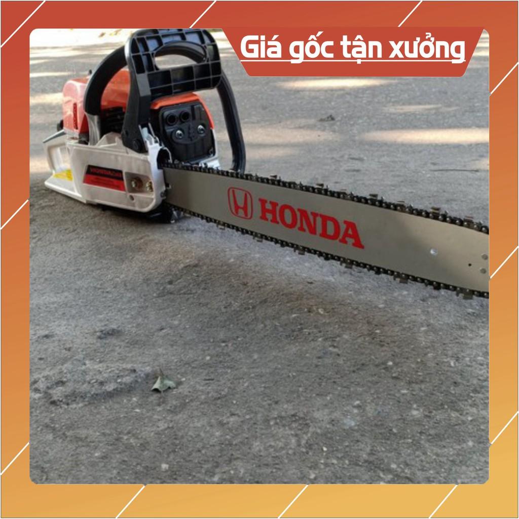 Chính Hãng Máy Cưa Xích Chạy Xăng Honda Cx68-Máy Cưa Gỗ Chạy Xăng Lam Dài 55Cm0