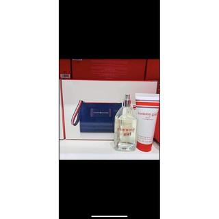 Set nước hoa Tommy Girl quà tặng hấp dẫn thumbnail