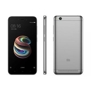 Điện thoại Xiaomi Redmi 5A (Đen xám) RAM 2GB/ROM 16GB – Chính hãng nguyên seal 100% (Tặng cường lực, ốp lưng, tai nghe)