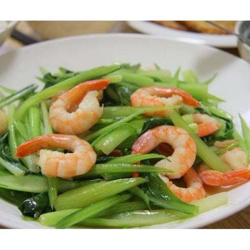 Hạt giống Rau cải ngọt ăn non VIP (15-30 ngày thu hoạch)