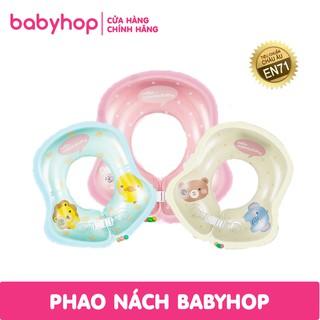 Phao nách Hello Mambobaby của babyhop dành cho bé từ 2-5 tuổi