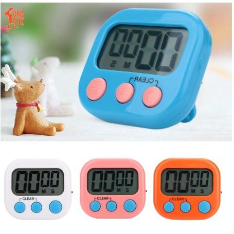 Đồng hồ điện tử - Đồng hồ hẹn giờ ,đếm ngược