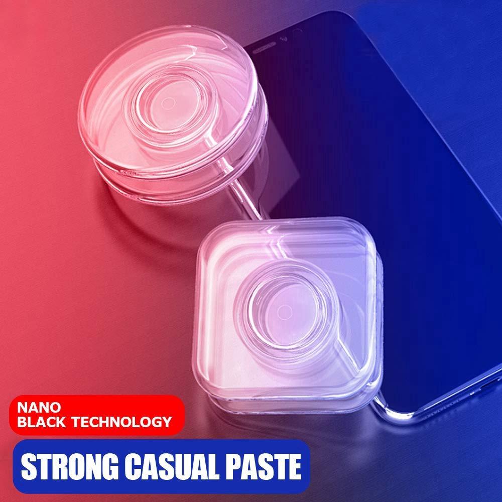 Miếng dán nano thần kì dùng để giữ điện thoại
