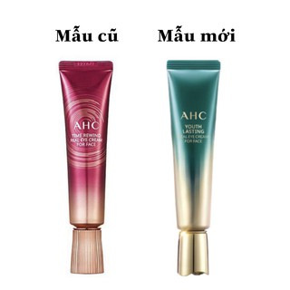 Kem Mắt AHC PRIVATE REAL EYE CREAM FOR FACE Loại 30ml thumbnail