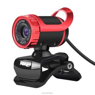Webcam 360 Độ Cho Máy Tính