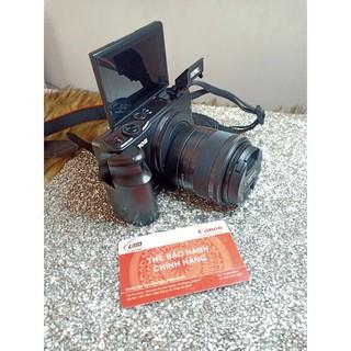 máy ảnh canon eos m10 chuyên nghiệp