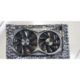 Card Đồ Họa ZOTAC GTX 1060 AMP Edition 6GB GDDR5X, FULL BOX, BH HÃNG T9.2022 thumbnail