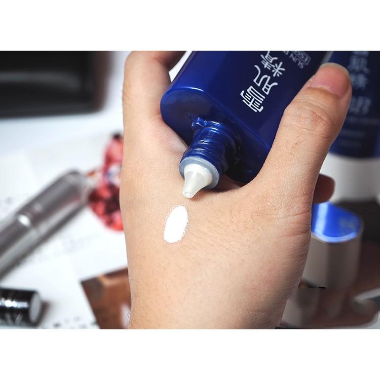 Set kem chống nắng Kose Milk SPF50 mẫu mới- Hàng nhập khẩu Nhật Bản |  Shopee Việt Nam